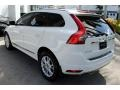 Volvo XC60 T5 Drive-E Ice White photo #6