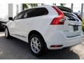 Volvo XC60 T5 Drive-E Ice White photo #7