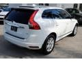 Volvo XC60 T5 Drive-E Ice White photo #9
