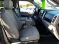 Ford F150 XLT SuperCrew 4x4 Ruby Red photo #12