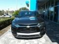 Chevrolet Blazer Premier Graphite Metallic photo #8