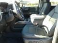 Chevrolet Silverado 1500 RST Crew Cab 4WD Black photo #9