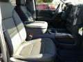 Chevrolet Silverado 1500 RST Crew Cab 4WD Black photo #12