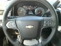 Chevrolet Tahoe Premier 4WD Black photo #14