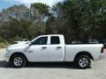 Ram 1500 Classic Tradesman Quad Cab Bright White photo #2
