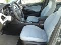 Chevrolet Cruze LT Satin Steel Gray Metallic photo #9