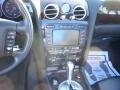 Bentley Continental GTC  Diamond Black photo #13