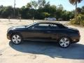 Bentley Continental GTC  Diamond Black photo #28