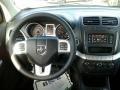 Dodge Journey SE White Noise Tri-Coat photo #13