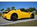Ferrari 458 Spider Giallo Modena (Yellow) photo #5