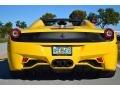 Ferrari 458 Spider Giallo Modena (Yellow) photo #9