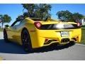 Ferrari 458 Spider Giallo Modena (Yellow) photo #10