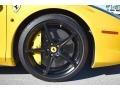 Ferrari 458 Spider Giallo Modena (Yellow) photo #19