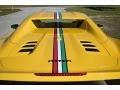 Ferrari 458 Spider Giallo Modena (Yellow) photo #33