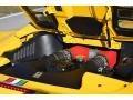 Ferrari 458 Spider Giallo Modena (Yellow) photo #56