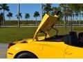 Ferrari 458 Spider Giallo Modena (Yellow) photo #68