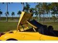 Ferrari 458 Spider Giallo Modena (Yellow) photo #69