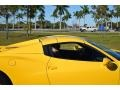 Ferrari 458 Spider Giallo Modena (Yellow) photo #72