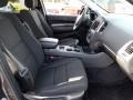 Dodge Durango SXT Granite Metallic photo #12