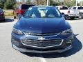 Chevrolet Malibu LT Blue Velvet Metallic photo #8
