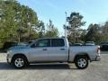 Ram 1500 Tradesman Crew Cab Billett Silver Metallic photo #2