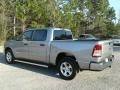 Ram 1500 Tradesman Crew Cab Billett Silver Metallic photo #3