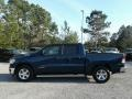Ram 1500 Tradesman Crew Cab Patriot Blue Pearl photo #2