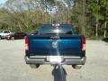Ram 1500 Tradesman Crew Cab Patriot Blue Pearl photo #4