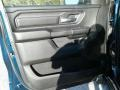 Ram 1500 Tradesman Crew Cab Patriot Blue Pearl photo #17