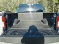 Ram 1500 Tradesman Crew Cab Patriot Blue Pearl photo #19