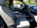 Ford F150 XLT SuperCab Blue Jeans photo #11