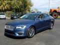 Lincoln MKZ FWD Blue Diamond photo #1
