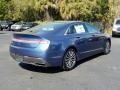 Lincoln MKZ FWD Blue Diamond photo #5