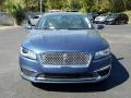 Lincoln MKZ FWD Blue Diamond photo #8