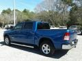 Ram 1500 Tradesman Crew Cab Blue Streak Pearl photo #3