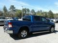 Ram 1500 Tradesman Crew Cab Blue Streak Pearl photo #5