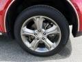 Dodge Journey Crossroad Plus Redline 2 Coat Pearl photo #20
