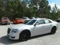 Chrysler 300 S Silver Mist photo #1