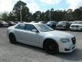 Chrysler 300 S Silver Mist photo #7