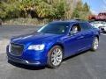 Chrysler 300 Touring Ocean Blue Metallic photo #1