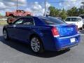 Chrysler 300 Touring Ocean Blue Metallic photo #3