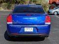Chrysler 300 Touring Ocean Blue Metallic photo #4