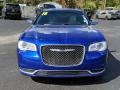Chrysler 300 Touring Ocean Blue Metallic photo #8