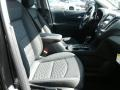 Chevrolet Equinox LT Mosaic Black Metallic photo #12