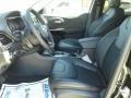Jeep Cherokee Latitude Plus Diamond Black Crystal Pearl photo #9