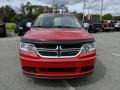Dodge Journey American Value Package Redline 2 Coat Pearl photo #8