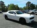 Dodge Challenger R/T White Knuckle photo #7