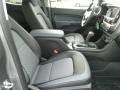Chevrolet Colorado Z71 Crew Cab 4x4 Satin Steel Metallic photo #12
