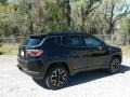 Jeep Compass Trailhawk 4x4 Diamond Black Crystal Pearl photo #5