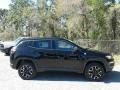 Jeep Compass Trailhawk 4x4 Diamond Black Crystal Pearl photo #6